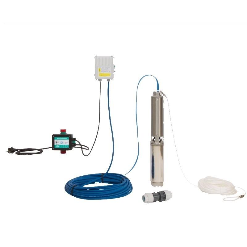 TWU 4-0409-C-Plug&Pump/DS